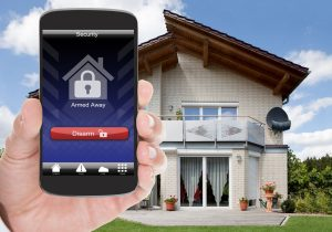 secure-home-automation